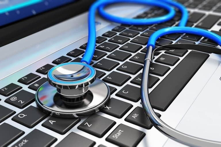 Image - Cybersecurity is cyber health